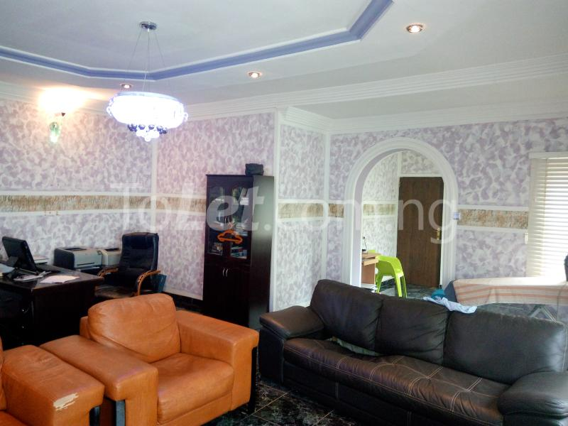 4 bedroom House for sale Phase one Lokogoma Phase 2 Abuja - 2
