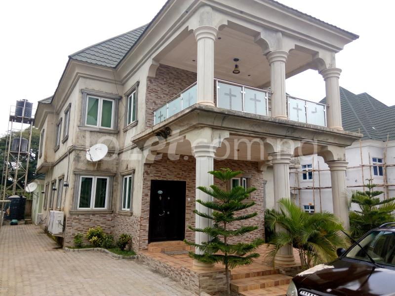 4 bedroom House for sale Phase one Lokogoma Phase 2 Abuja - 0