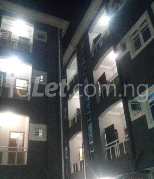 3 bedroom Flat / Apartment for rent Enugu North, Enugu, Enugu Enugu Enugu - 0