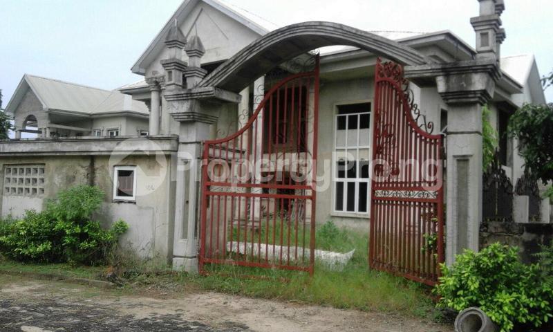 5 bedroom Detached Duplex House for rent Eleganza Gardens Estate VGC Lekki Lagos - 0