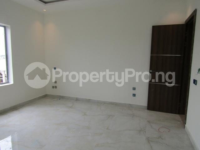 5 bedroom Detached Duplex House for sale Banana Island Ikoyi Lagos - 39
