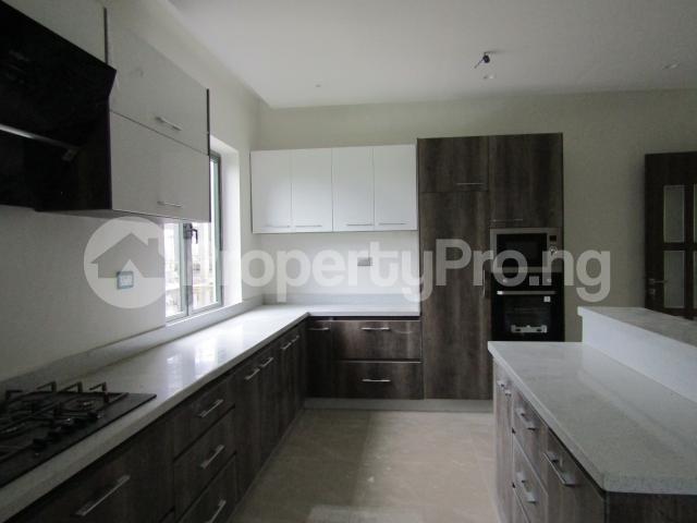 5 bedroom Detached Duplex House for sale Banana Island Ikoyi Lagos - 21
