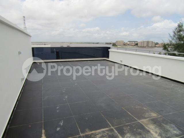 5 bedroom Detached Duplex House for sale Banana Island Ikoyi Lagos - 44