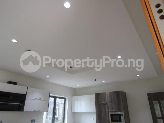 5 bedroom Detached Duplex House for sale Banana Island Ikoyi Lagos - 22
