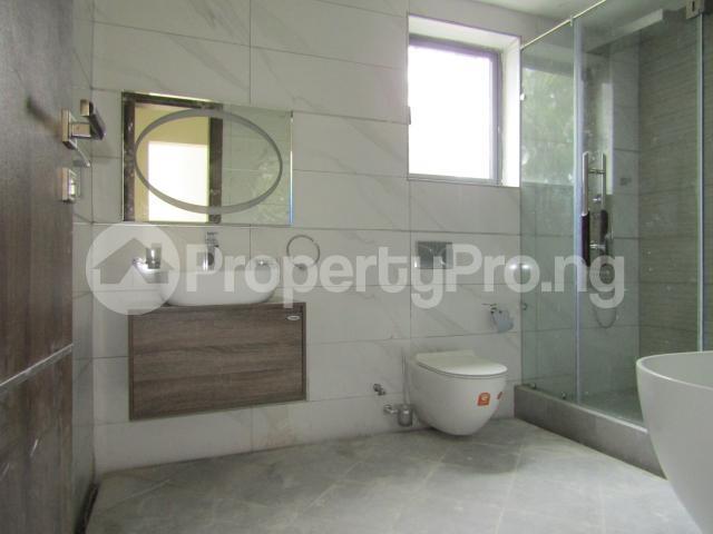 5 bedroom Detached Duplex House for sale Banana Island Ikoyi Lagos - 51