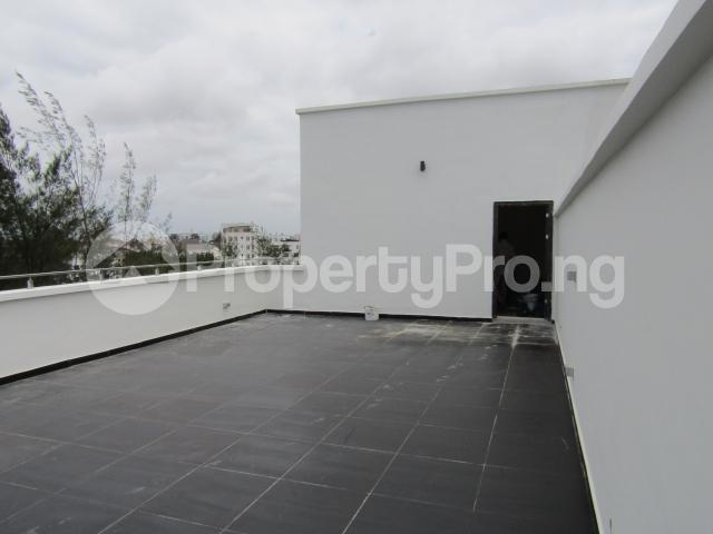 5 bedroom Detached Duplex House for sale Banana Island Ikoyi Lagos - 43