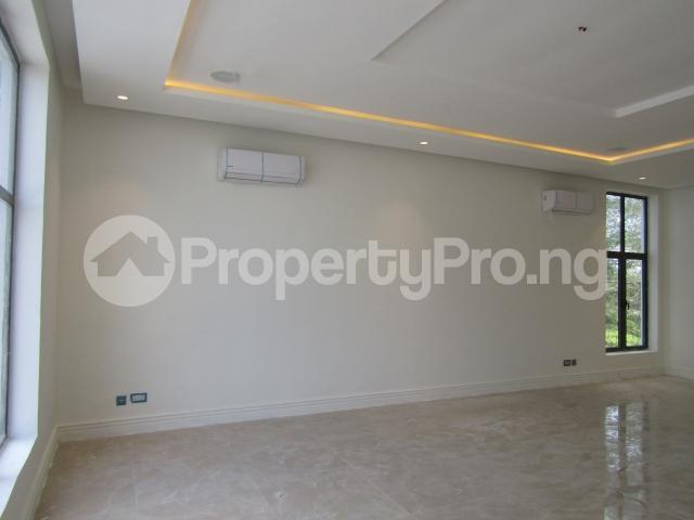 5 bedroom Detached Duplex House for sale Banana Island Ikoyi Lagos - 13