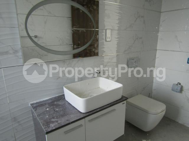 5 bedroom Detached Duplex House for sale Banana Island Ikoyi Lagos - 29