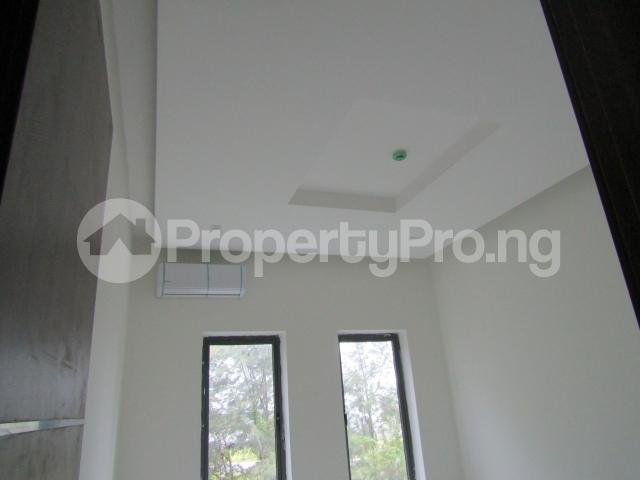 5 bedroom Detached Duplex House for sale Banana Island Ikoyi Lagos - 33