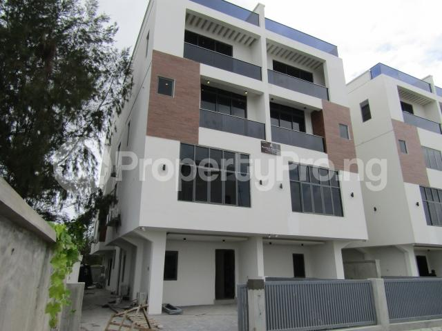 5 bedroom Detached Duplex House for sale Banana Island Ikoyi Lagos - 2