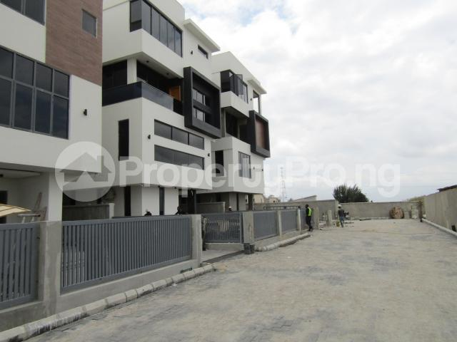 5 bedroom Detached Duplex House for sale Banana Island Ikoyi Lagos - 3