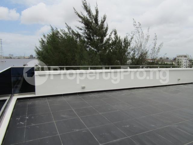 5 bedroom Detached Duplex House for sale Banana Island Ikoyi Lagos - 45