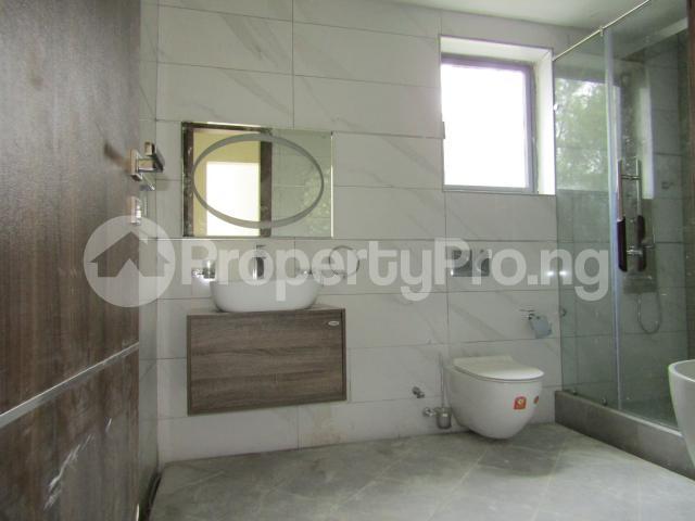 5 bedroom Detached Duplex House for sale Banana Island Ikoyi Lagos - 52