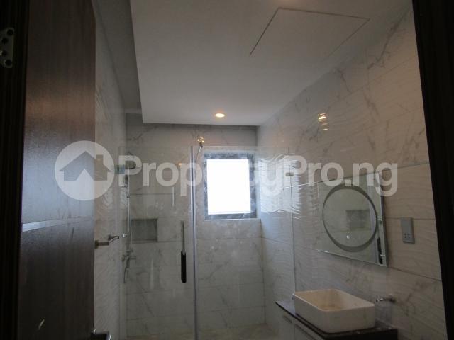 5 bedroom Detached Duplex House for sale Banana Island Ikoyi Lagos - 28