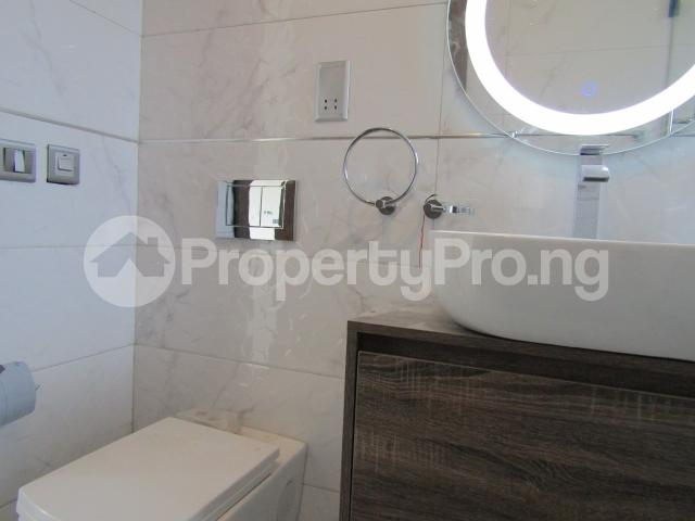 5 bedroom Detached Duplex House for sale Banana Island Ikoyi Lagos - 42
