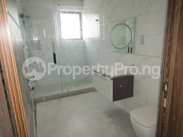 5 bedroom Detached Duplex House for sale Banana Island Ikoyi Lagos - 27
