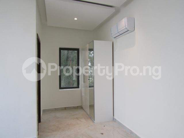5 bedroom Detached Duplex House for sale Banana Island Ikoyi Lagos - 26