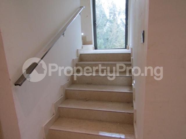 5 bedroom Detached Duplex House for sale Banana Island Ikoyi Lagos - 54