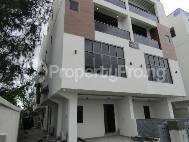 5 bedroom Detached Duplex House for sale Banana Island Ikoyi Lagos - 56