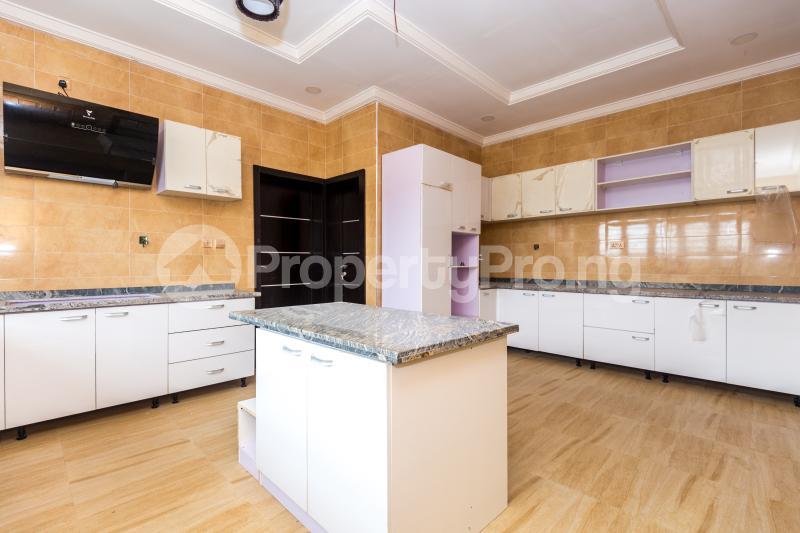 5 bedroom Detached Duplex House for sale Lekky County Homes (Megamound Estate) Ikota Lekki Lagos - 4