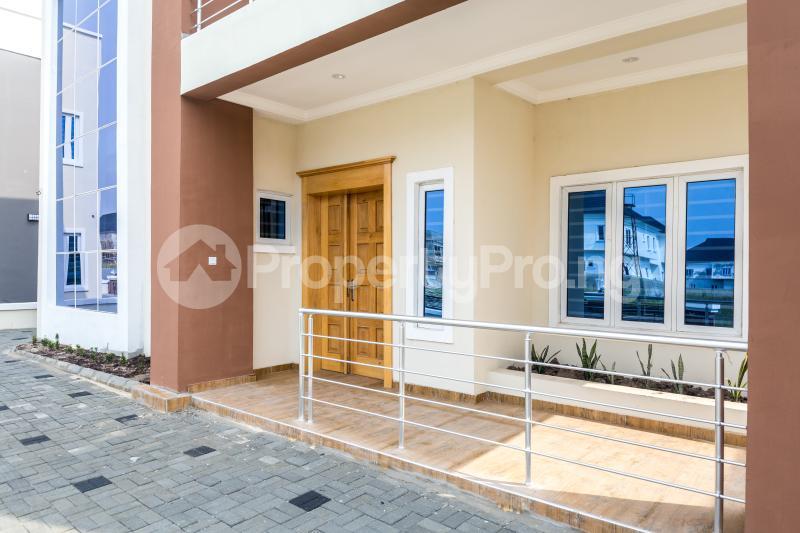5 bedroom Detached Duplex House for sale Lekky County Homes (Megamound Estate) Ikota Lekki Lagos - 1