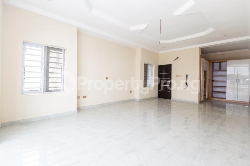 5 bedroom Detached Duplex House for sale Lekky County Homes (Megamound Estate) Ikota Lekki Lagos - 7
