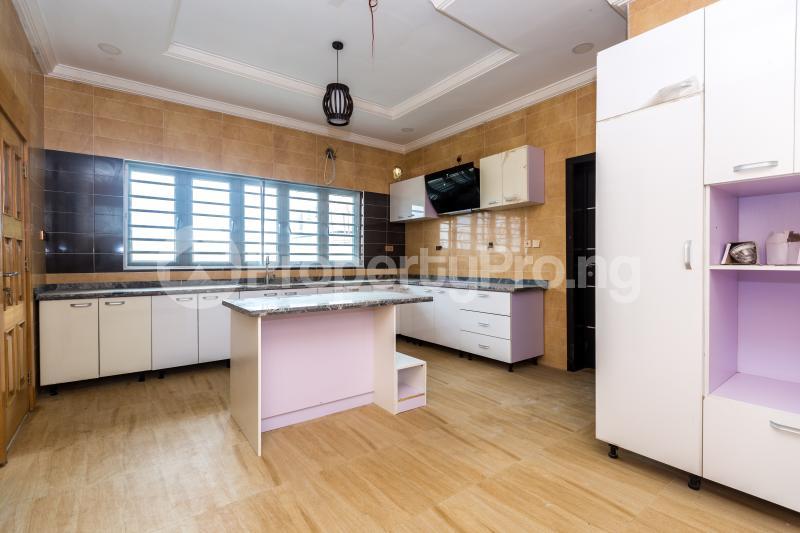 5 bedroom Detached Duplex House for sale Lekky County Homes (Megamound Estate) Ikota Lekki Lagos - 3