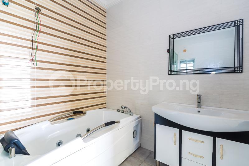 5 bedroom Detached Duplex House for sale Lekky County Homes (Megamound Estate) Ikota Lekki Lagos - 6