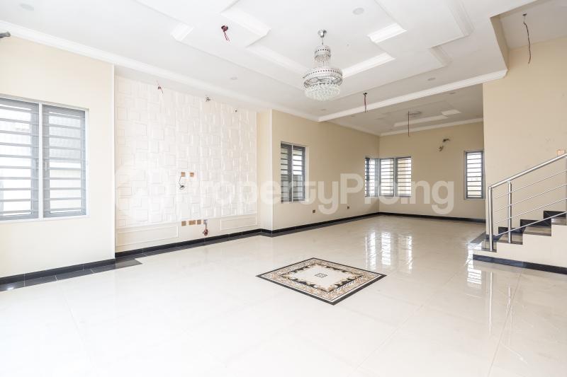 5 bedroom Detached Duplex House for sale Lekky County Homes (Megamound Estate) Ikota Lekki Lagos - 2