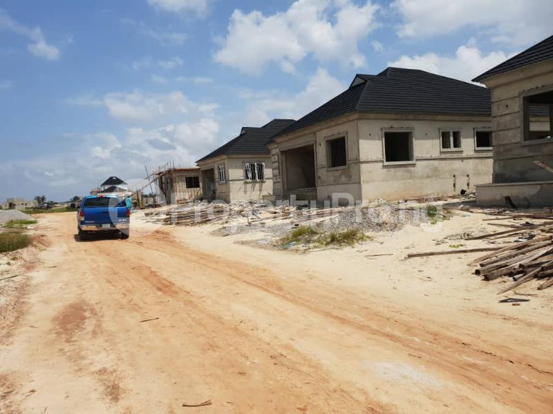 Mixed   Use Land Land for sale AMEN ESTATE PHASE 2 Eleko Ibeju-Lekki Lagos - 6