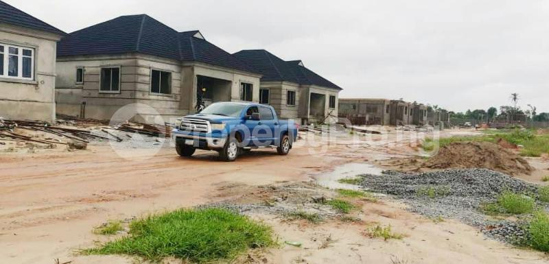 Mixed   Use Land Land for sale AMEN ESTATE PHASE 2 Eleko Ibeju-Lekki Lagos - 0
