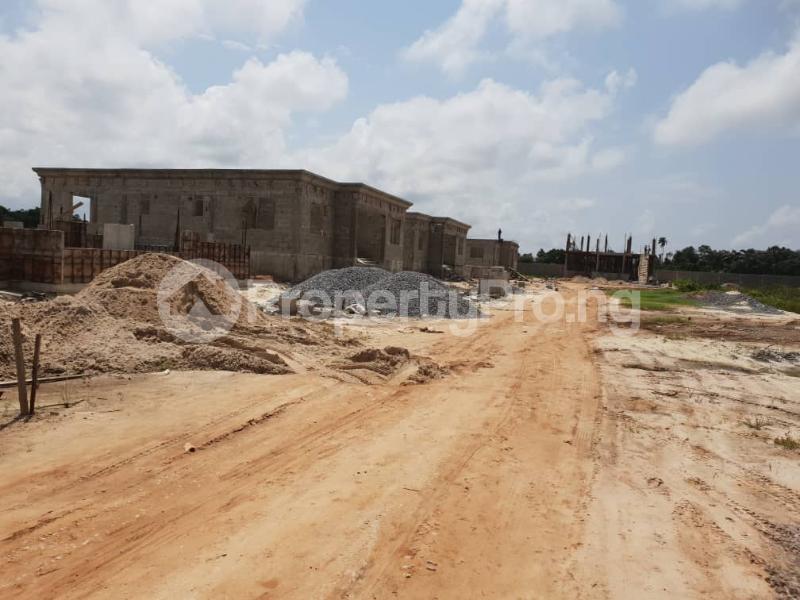 Mixed   Use Land Land for sale AMEN ESTATE PHASE 2 Eleko Ibeju-Lekki Lagos - 7