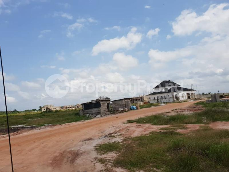 Mixed   Use Land Land for sale AMEN ESTATE PHASE 2 Eleko Ibeju-Lekki Lagos - 5