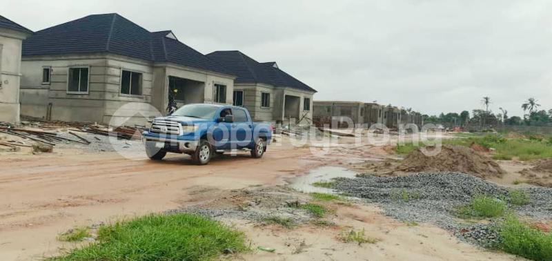 Mixed   Use Land Land for sale AMEN ESTATE PHASE 2 Eleko Ibeju-Lekki Lagos - 1