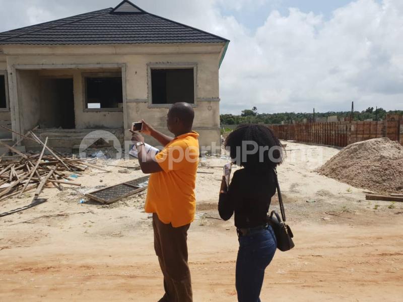 Mixed   Use Land Land for sale AMEN ESTATE PHASE 2 Eleko Ibeju-Lekki Lagos - 8