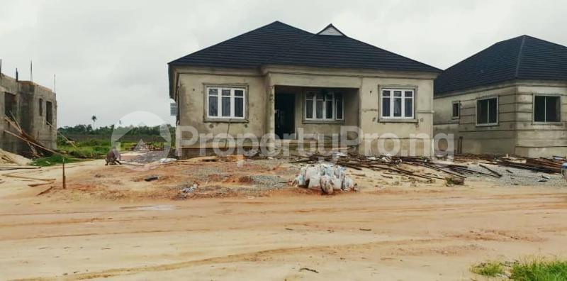 Mixed   Use Land Land for sale AMEN ESTATE PHASE 2 Eleko Ibeju-Lekki Lagos - 2