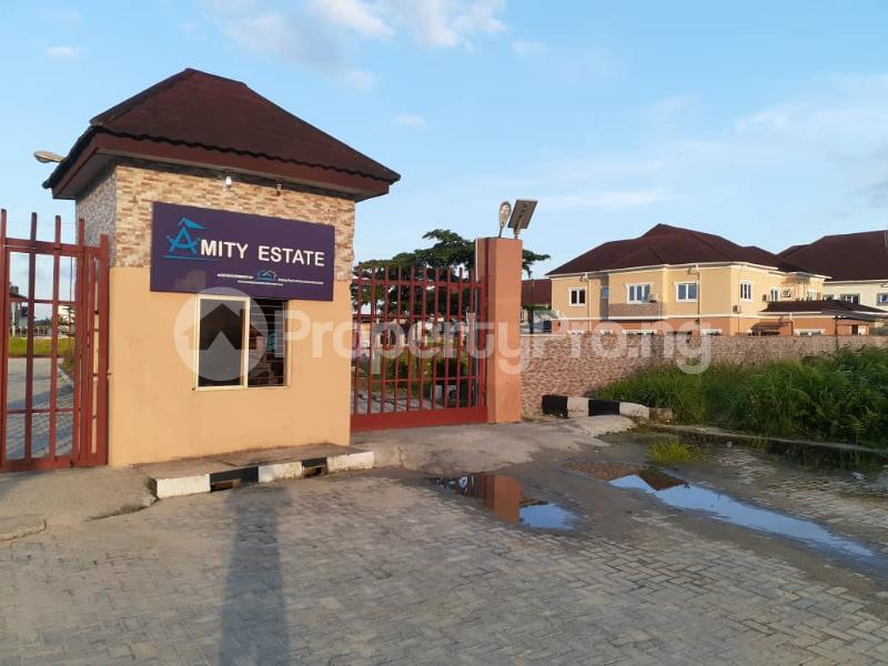 Serviced Residential Land Land for sale Sangotedo Lagos - 1