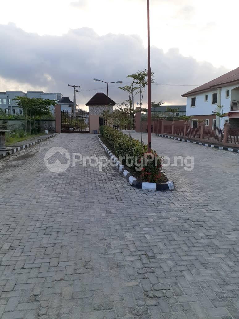 Serviced Residential Land Land for sale Sangotedo Lagos - 2