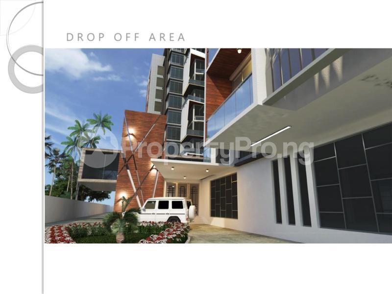 1 bedroom mini flat  Flat / Apartment for sale   ONIKOYI. Banana Island Ikoyi Lagos - 5