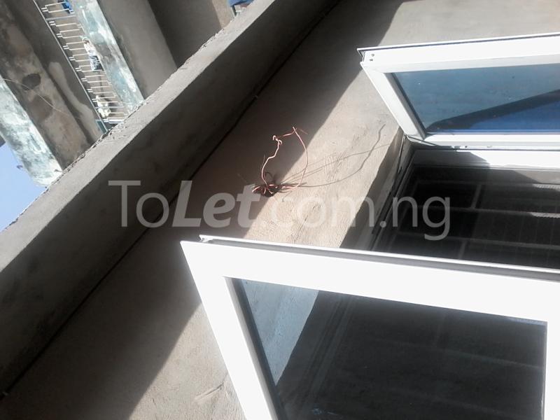3 bedroom House for sale - Lawanson Surulere Lagos - 2