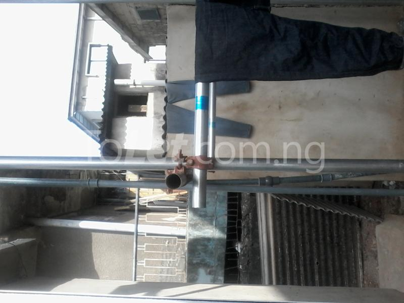 3 bedroom House for sale - Lawanson Surulere Lagos - 3