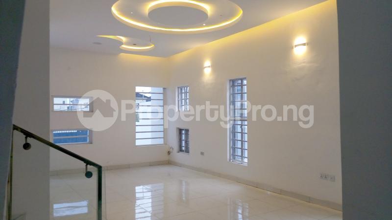 4 bedroom Detached Duplex House for sale In a Serene Estate at Agungi, Lekki Agungi Lekki Lagos - 17