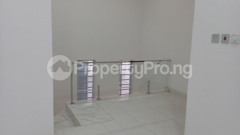 4 bedroom Detached Duplex House for sale In a Serene Estate at Agungi, Lekki Agungi Lekki Lagos - 25
