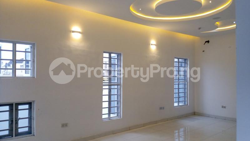 4 bedroom Detached Duplex House for sale In a Serene Estate at Agungi, Lekki Agungi Lekki Lagos - 5