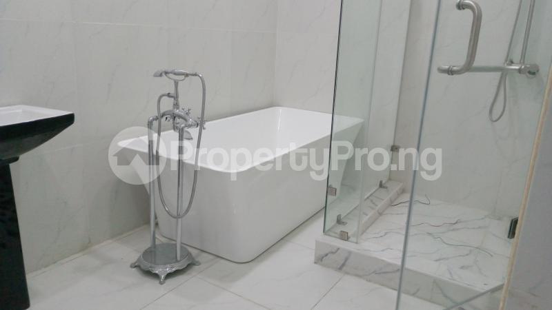 4 bedroom Detached Duplex House for sale In a Serene Estate at Agungi, Lekki Agungi Lekki Lagos - 34