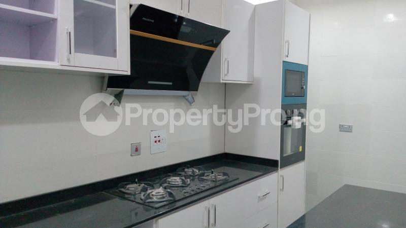 4 bedroom Detached Duplex House for sale In a Serene Estate at Agungi, Lekki Agungi Lekki Lagos - 14