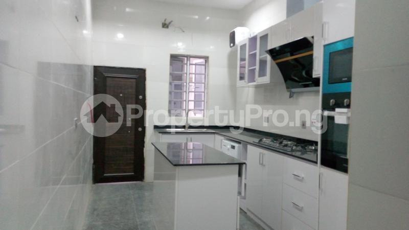 4 bedroom Detached Duplex House for sale In a Serene Estate at Agungi, Lekki Agungi Lekki Lagos - 8
