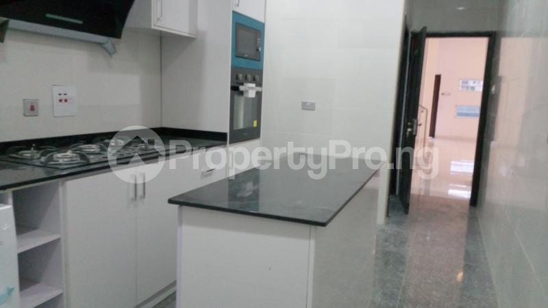 4 bedroom Detached Duplex House for sale In a Serene Estate at Agungi, Lekki Agungi Lekki Lagos - 15