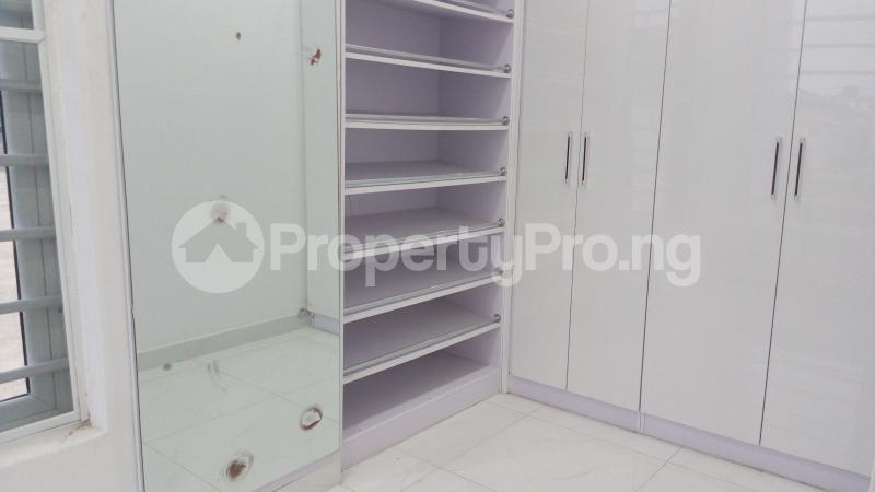 4 bedroom Detached Duplex House for sale In a Serene Estate at Agungi, Lekki Agungi Lekki Lagos - 32