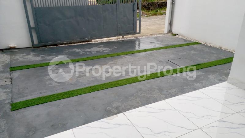 4 bedroom Detached Duplex House for sale In a Serene Estate at Agungi, Lekki Agungi Lekki Lagos - 4